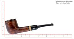 Bjarne Nielsen Viking Classic Pipes On Sale ~ Bjarne Nielsen Viking Classic Skagen Dark Pipes in Multiple Pipe Shapes Are Available at Milan Tobacconists