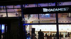 Corporate Event - Gadames 57 - Milano