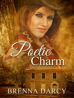Poetic Charm by Brenna Darcy