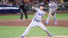 Dodgers pierden juego sin hit ante Piratas en 10ma entrada