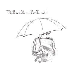 Art line I& not Here. illustration art by The Twee Tomboy I& not Here. illustration art by The Twee Tomboy Cool Art Drawings, Art Drawings Sketches, Easy Drawings, Art And Illustration, Minimalist Drawing, Buch Design, Zentangle Drawings, Pen Art, Art Plastique