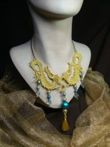 Fsl Jewelry Embroidery Designs