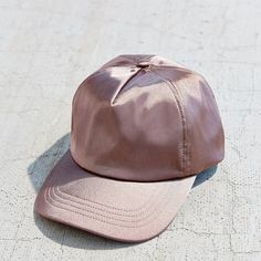f4288ff85bb ISO URBAN OUTFITTERS SATIN CAP ISO URBAN OUTFITTERS SATIN BASEBALL CAP.  PLEASE TAG ME OR