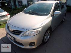 Toyota Corolla 1.4 D-4D Comfort DERİNDERE'DEN 2010 TOYOTA COROLLA 1.4 D-4D COMFORT 122.000 KM