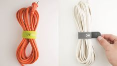 "20"" Speedy-Wrap Magnetic Cable Wrap For Extension Cords, Green 2-Count - Google Search"