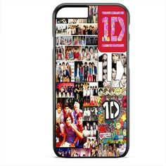 Good One Direction Fanfictions TATUM-4774 Apple Phonecase Cover For Iphone SE Case