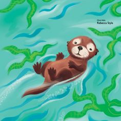 Sea Otter - Chris ABC