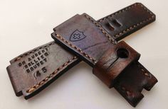 B&R Leather Bands