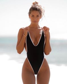 dcff1b95a36 8 Best One piece swimsuits - cute one pieces and bathing suits ...