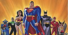 Animated Justice League Cast Wants a Reunion Movie Need Fans Help