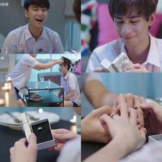 BookFrame / Make It Right E Frame, Book And Frame, Love Sick, Lgbt Love, Drama Series, Beautiful Love, Love Couple, Asian Boys, Relationship Goals