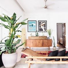 This Bohemian Villa Is How We Like to Vacation