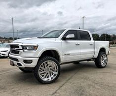 Custom 2019 Dodge RAM 1500 HEMI | Dodge Trucks New ...