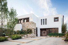 Estudio Gamboa - Casa estilo moderno / Arquitecto / Arquitectos - PortaldeArquitectos.com
