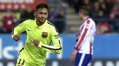 Até Simeone tentou agredir Neymar, diz jornal espanhol +http://brml.co/1BDM2pA