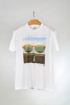 Camiseta Berlin Tempelhof