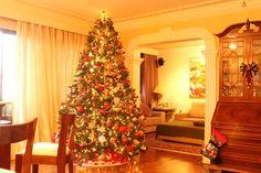 Maria Helena Mendes. Montagem e Desmontagem de árvore de Natal. http://www.clausprime.com.br