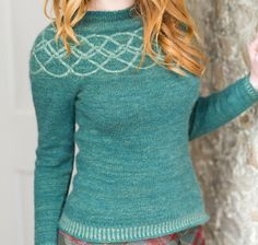 Ravelry: Circinn pattern by Lucy Hague