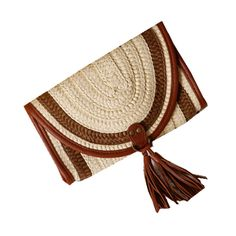 2017 Fashion Tassel Design Knitting Beach Bags Summer Straw Crossbody Bag Small Flap Messenger Shoulder Bag for Women L1056