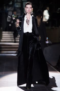 Dsquared2 Fall 2013 Ready-to-Wear Fashion Show - Bette Franke
