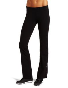 MPG Sport Women's Semi-Fitted Warm Up Pant MPG Sport. $46.00. Ultra soft feel. 88% supplex nylon/12% spandex. Made in China. Semi-fitted leg. 34 inch inseam. Machine wash