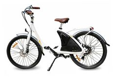 E-Go Lark26-City Electric Bicycle