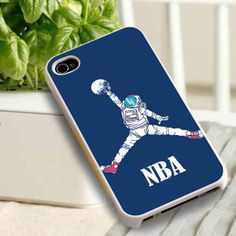 Space Dunk Nba For iphone 4/5/5c, ipad, ipod, Samsung S3/S4/S5, Samsung Note in Klungking