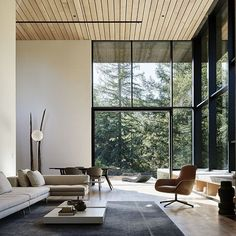 House in Northern California by Greg Faulkner