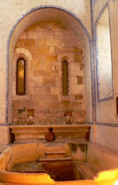 http://www.expatsportugallife.com/latest_posts_portugal/best-of-portuguese-architecture-my-top-10-part-one/ - Kitchen at Alcobaça