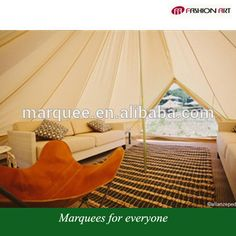 Waterproof Bell Tent Canvas C&ing Bell Tent - Buy Marquee TentCircus Tents For Sale & Reenactor Tents - Panther Lodge Tent | A Viking we will go ...