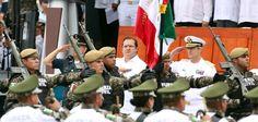 Con la creación de la Fuerza Civil, Veracruz tiene un cuerpo de seguridad profesional y comienza la consolidación de sus instituciones en esta materia, afirmó el secretario de la Marina-Armada de México, almirante Vidal Francisco Soberón Sanz.
