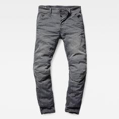 De eerste G-Star Elwood jeans introduceerde een geheel nieuwe visie op denim.
