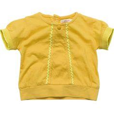 HILDE & CO BABY Tuniek LilianaFred & Ginger kinderkleding en babykleding