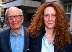 Rebekah Brooks in triumphant return to Murdoch empire as News UK chief executive