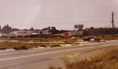 """Fourways circa late 1970""""s South Africa"""