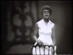 Sandra Reemer - Als jij maar wacht [Non ho l'età] [Holanda] [1964]