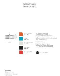 LUI, lampada a sospensione Acciaio verniciato a polvere Lampada GLOBO LED 10W 125mm Progettata e realizzata in Italia Questa lampada è compatibile con lampadine di classe energetica da A++ Suspension lamp Powder painted steel GLOBO LED Lamp 10W 125mm Handmade and Concept design to Italy A ++ energy efficency compatible lights Bar Chart, Led, Pendant, Design, Italia, Hang Tags, Bar Graphs, Pendants