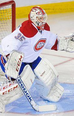 Dustin Tokarski Hockey Goalie, Hockey Teams, Ice Hockey, Montreal Canadiens, The Ch, Tampa Bay Lightning, Los Angeles Kings, Big Time, Nhl
