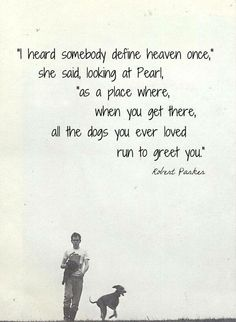 A sweet quote regarding all the dogs I have known and loved. - Funny Dog Quotes - A sweet quote regarding all the dogs I have known and loved. The post A sweet quote regarding all the dogs I have known and loved. appeared first on Gag Dad. Amazing Quotes, Great Quotes, Quotes To Live By, Inspirational Quotes, Dog Quotes Love, Dog Qoutes, Pet Quotes Dog, Motivational Quotes, Doggie Heaven Quotes