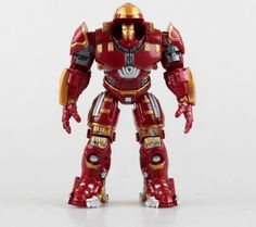 Ironman Hulkbuster Action Figure 17cm - $ 15.95 ONLY!  Get yours here : https://www.thepopcentral.com/ironman-hulkbuster-action-figure-17cm/  Tag a friend who needs this!  Free worldwide shipping!  45 Days money back guarantee  Guaranteed Safe and secure check out    Exclusively available at The Pop Central    www.thepopcentral.com    #thepopcentral #thepopcentralstore #popculture #trendingmovies #trendingshows #moviemerchandise #tvshowmerchandise