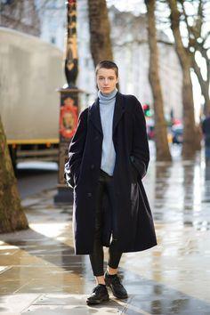 Street Style Superlatives of London Fashion Week - Man Repeller