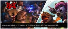League of Legends Strategy Build Guides :: LoL Strategy Building Tool by MOBAFire