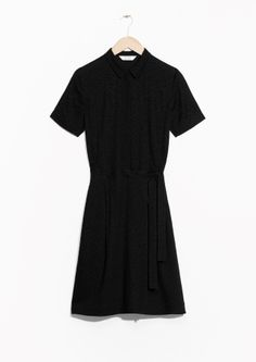 & Other Stories | Blouse Dress