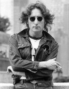 Bob GRUEN :: John Lennon
