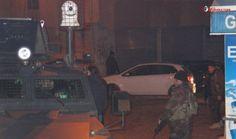 İstanbul'da 5. Saldırı! Okmeydanı'dan Polise Ateş açıldı!