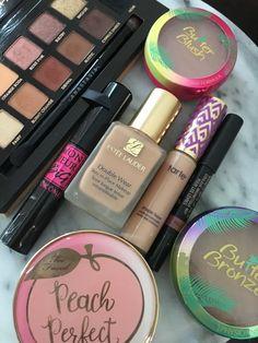 Makeup Faves!