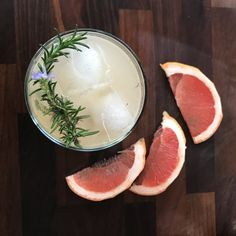 """Five Cocktails to Get You Through a California """"Winter"""" — AU & Co. blog. The Stone Groove Cocktail"""