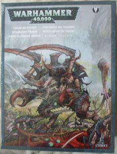 Warhammer 40K 40000 Tyranid Battleforce