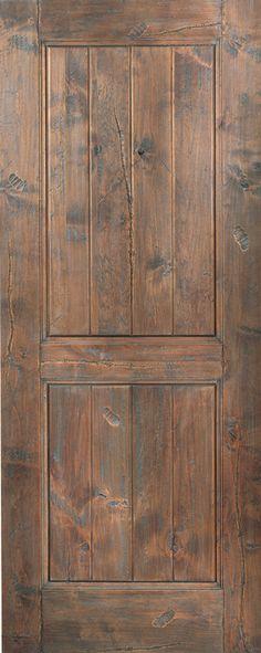 Plank Doors Real Carriage Doors Custom Entry Doors And Interior