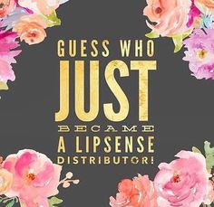 Join my obsession! Distributor ID: 477734 #SeneGence #LipSense #lipsensedistributor #senegencedistributor